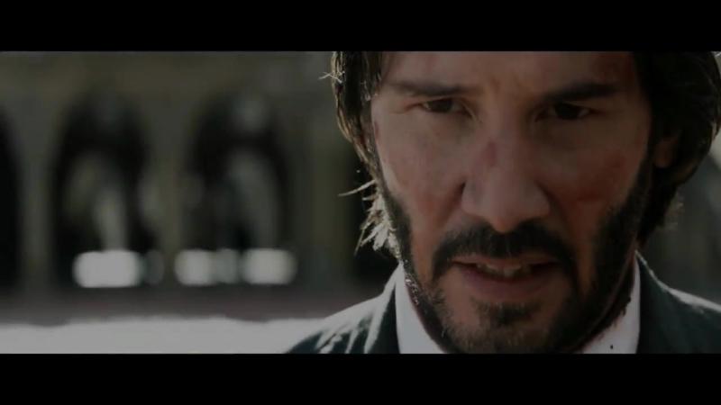 Джон Уик 2 – Русский трейлер (2017) | John Wick: Chapter Two