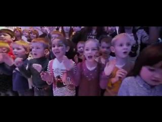 Шоу трансформеров на детский праздник BabyLand Все включено