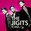 "Группа ""THE JIGITS"" (Official)"