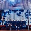 Банкетный зал, свадебный зал в Киеве   Allegro
