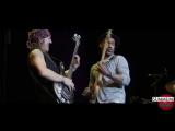 Marcus Miller Blast with El Amir, Josemi Carmona, Pepe Bao, Teatro Nuevo Apolo Madrid 12_04_2016