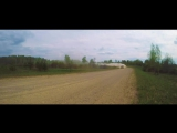 LADA Sport Rosneft Rally «Сургутнефтегаз Пушкинские Горы 2017» _ Surgutneftegaz