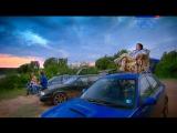 Top Gear - 19 сезон 6 серия [Спецвыпуск]. В поисках истока реки Нил. Часть 1 (перевод Россия 2)