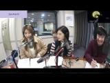 161206 배성재의 텐 - 다이아 기희현 정채연(아이오아이) _ DIA I.O.I Hee Hyun Chae Yeon