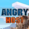 Angry Host | minecraft, мониторинг, реклама