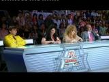 Фактор А - 1 сезон (9 выпуск). Эфир от 27.05.2011.