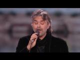 Andrea Bocelli - Besame Mucho. Вечный шлягер. Этот голос и песню можно слушать бесконечно.