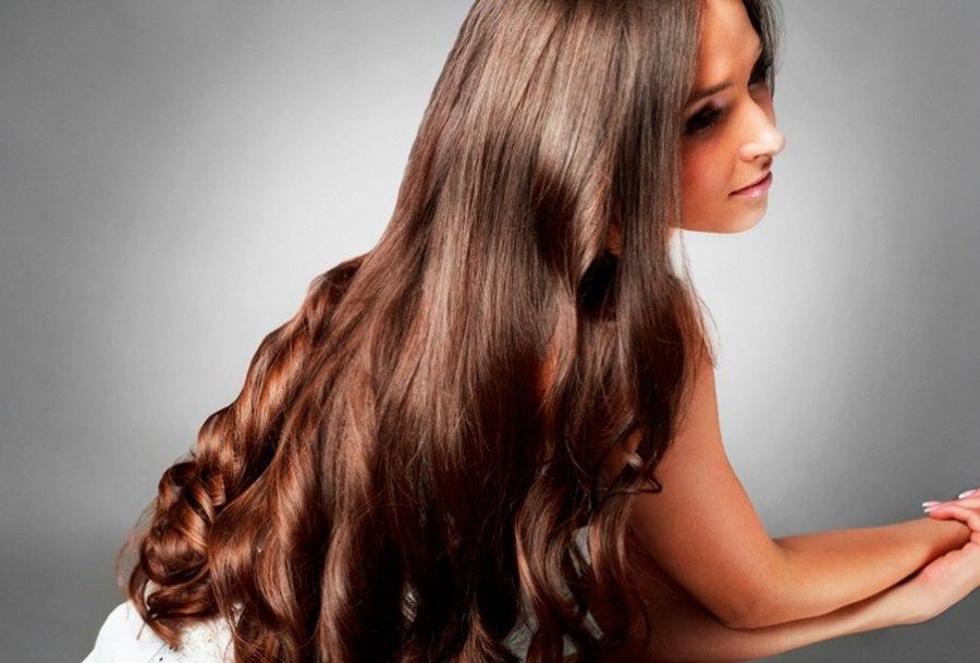 Маски для волос можно делать через день