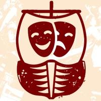 """Логотип """"ТЕАТРАЛЬНЫЙ КОВЧЕГ"""". Официальная страница"""
