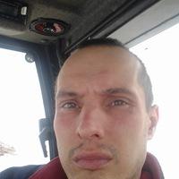 Анкета Максим Быков