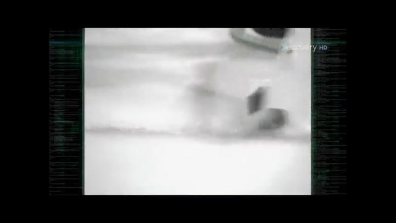 Discovery - Секреты спортивных достижений (Наука о спорте) 3 Серия