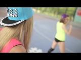 Sexy Twerk by Hot White Girls TRAP  SWAG  ТРАП