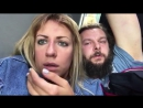 Леся Никитюк попала в аварию на съемках «Орел и решка. Рай и ад»