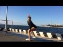 Dancehall choreo by El'Wine