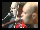 Dvd O Clone Sob o Sol parte 2 Marcus Viana e Transfônica Orkestra
