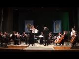 М. Брух Романс для альта с оркестром