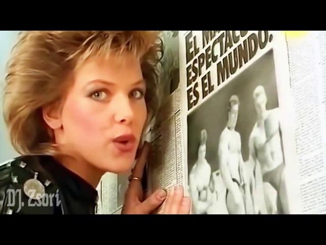 C. C. Catch - Are You Man Enough (1987) Original Single Edit