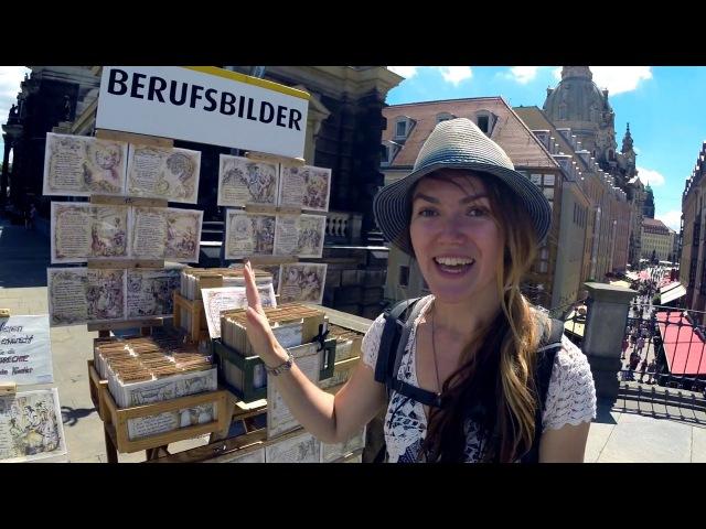 Дрезден: остаться в живых или Аванпост Саксонской Швейцарии