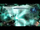 Геймплей Titanfall 2 из одиночной кампании - миссия