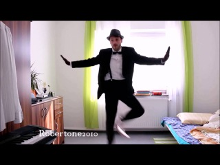 The best dancers of Electro Swing Vol.3