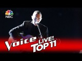 The Voice 2016 Aaron Gibson - Top 11