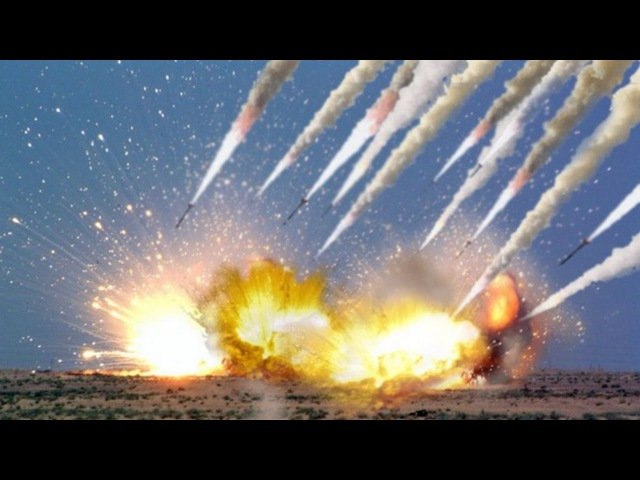 BIGGEST EXTREME USA Army WEAPONS in ACTION - HEAVY MILITARY WEAPON 2017 - U.S Military Power