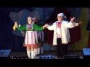 """01 Свадебный марийский танец (исп. танц. кол. """"Ал ужара"""")[""""Танцевальная мозаика""""] 28.04...."""