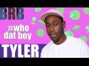 Tyler, The Creator - Who Dat Boy (ДЕКОДИНГ)