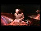 Van Halen - Spanked (Live)