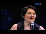 Khibla Gerzmava &amp Daniel Kramer's trio - Ich sing mein Lied im Regen und Schnee