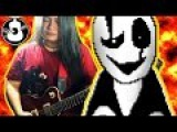 Undertale - Core (Guitar Violin Remix/Cover) || String Player Gamer