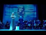 Концерт Галины Сошкиной и эстрадно-джазового оркестра СМ-Бэнд