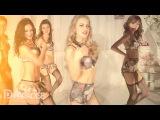 Юля Кузьмина. Творческая группа. Музыка Fergie -- Fergalicious (Hard Rock Sofa Remix)