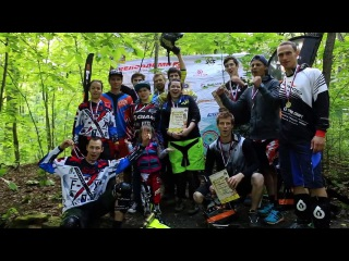 Veloolimp Feel Park Race 2017 - гонка миниDH, памп трек Беговелы