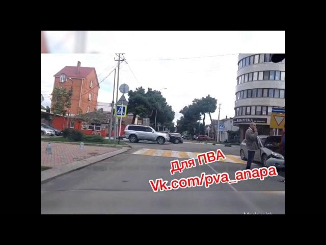 Два ДТП по улице Владимирской сегодня в 15:30 30-я сентября