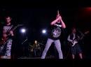 Индульгенция - Пацаны с панк рока (г.Москва 7.07.17. monaclub)