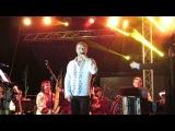 Олег Скрипка в вано-Франквську