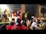 Vanilla Ice LIVE 2016 Feat. Ice Ice Baby BONUS ENDING! (Paso Robles, California)