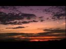 Футажи для видео (Закат) Футажи в HD