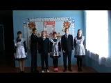 Поздравление с Днем Учителя от школы с. Потьма