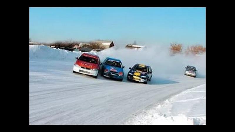 Дрифт и гонки на машинах 12