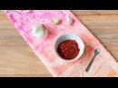 Дерса перцовый соус Алжирская кухня