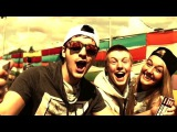 Barthezz - On The Move (Zany Hardstyle Remix) l Videoclip