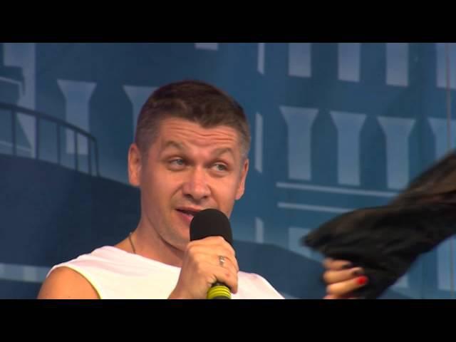 Не рви мне душу - Андрей Картавцев (концертное выступление) » Freewka.com - Смотреть онлайн в хорощем качестве