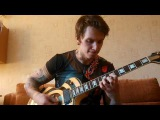 Garry MooreNightwish - Over The Hills and Far Away(Guitar Cover by Artem Stashuk)