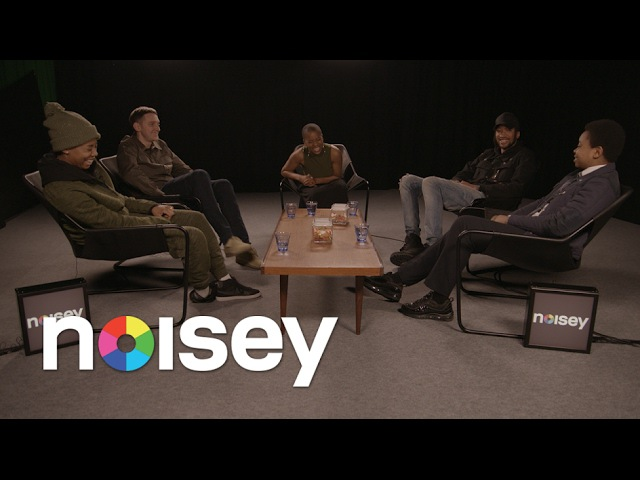 Noisey's Greatest UK MCs of All Time The Final Ten