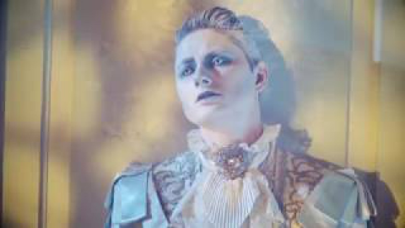 OTTO DIX 'Вечность' (Eternity) official video