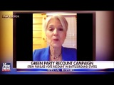 Jill Stein Files For VOTE RECOUNT In Wisconsin Where Donald Trump Won By 27,506 Votes(VIDEO)!!!!