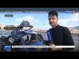 Авария в Дагестане погибло 5 человек при столкновении газель с приорой