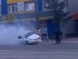Авария ЖЕСТЬ,Приора в хлам(Белгород,Старый Оскол,Губкин)